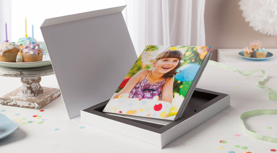 Uutta: Kuvakirjanen Android-sovelluksessa