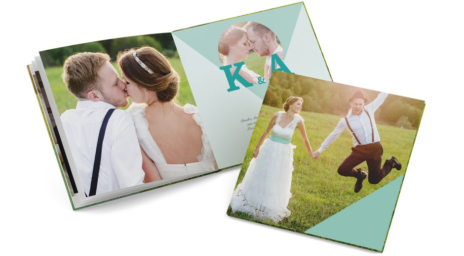 Ifolor photo books are easy to create